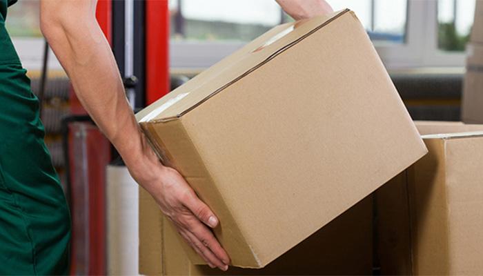 Send Parcel To Oman
