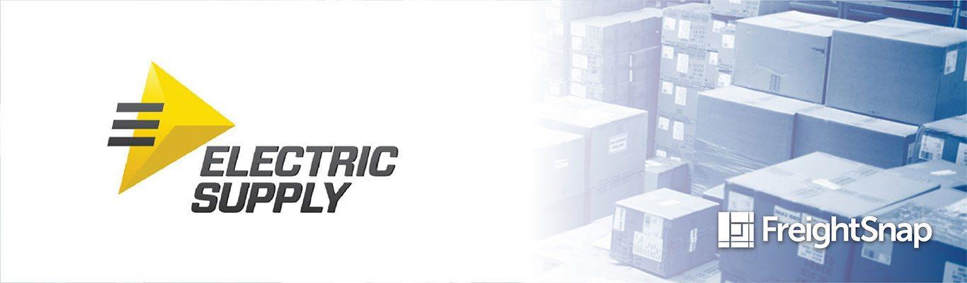 Electric Supply Inc. Logo